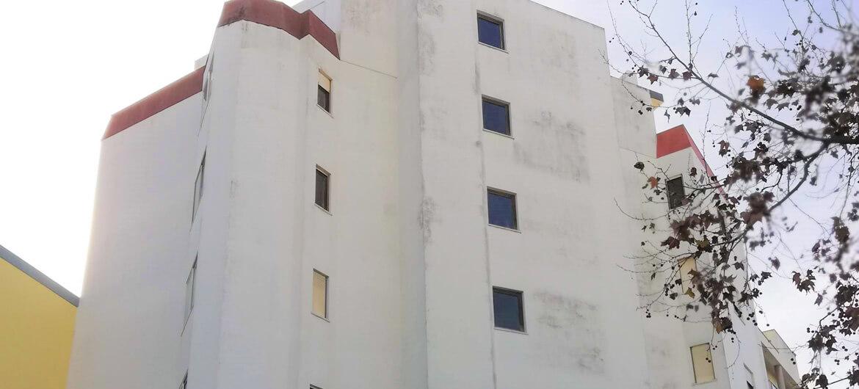 """Edifício """"S. Gonçalo"""", Cascais"""