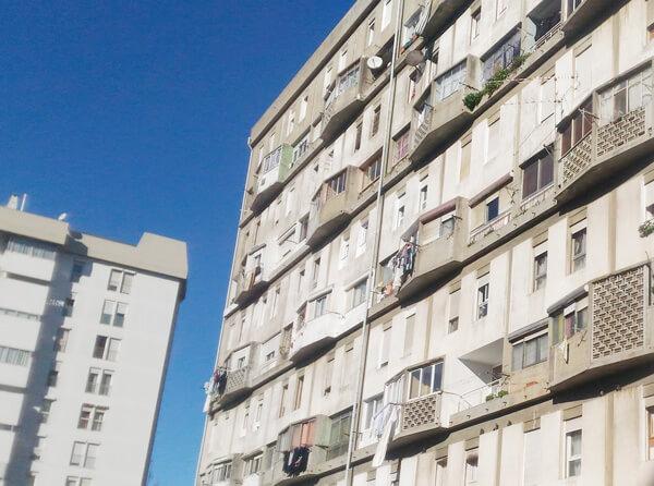Rua Cidade da Beira 81, Lisboa