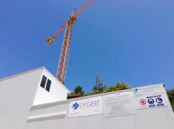 Construção de Moradia Premium na Malveira da Serra